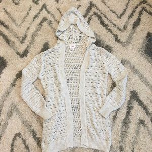 Girl's Justice sweater